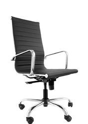 Executive Black High Back Chair