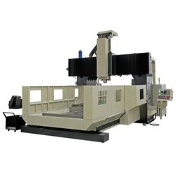 Gantry Type Router Machine