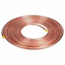 Copper LWC Coils
