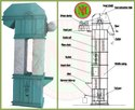 Bucket Elevator / Material Handling Equipment