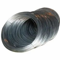 VARY Galvanized Iron GI BINDING WIRE, For Construction Activities, Gauge: 20