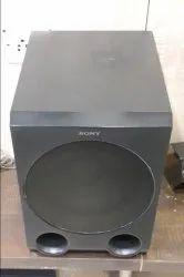 Sony Woofers