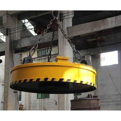 Electromagnetic Lifter
