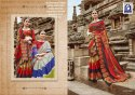 Rachna Art Silk Sanskruti Catalog Saree Set For Woman 2
