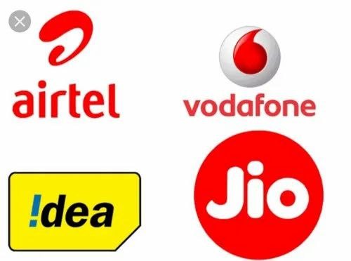 Postpaid Connection & Jio Sim Cards Wholesale Trader from