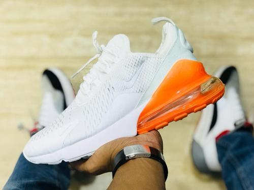 buy popular a4e66 a6605 NIKE AIRMAX 27C at Rs 2200  pair   Nike Sports Shoes   ID  20115784848