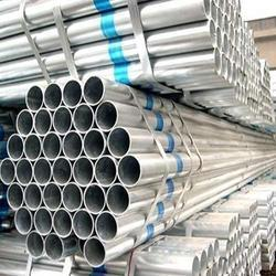 Mild Steel & Galvanised Pipes