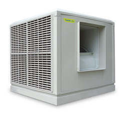 Symphony Single Skin Air Washer