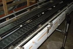 Slot Chain Conveyor