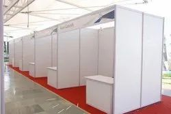 Booth Designing Services, Location: Pan India