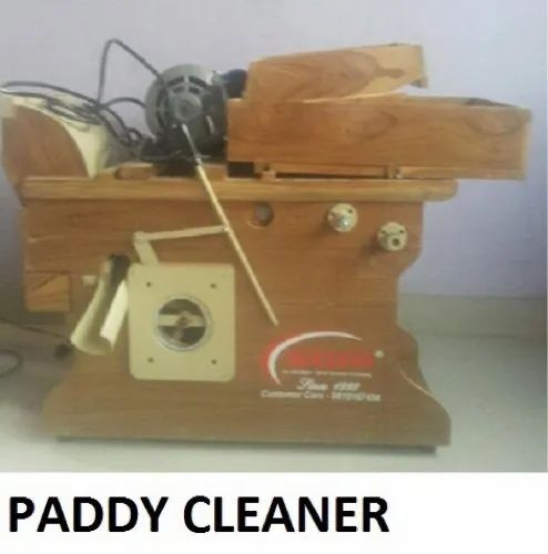 WASON Paddy Cleaner, Capacity: 1000g
