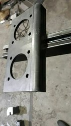 CNC Laser Parts, For Industrial