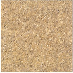 Almond Gloss Double Charge Vitrified Tiles, Thickness: 8 - 10 mm