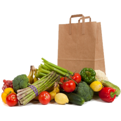 Fresh Vegetables and Water Jars Service Provider