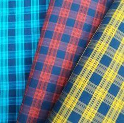 JC's Poly cotton Shirting Fabrics, Handwash, 100