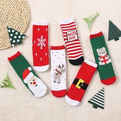 Kids Winter Socks