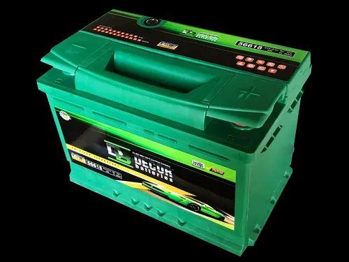 Din55 Automotive Battery Voltage 12 V Rs 5500 Piece Shivam
