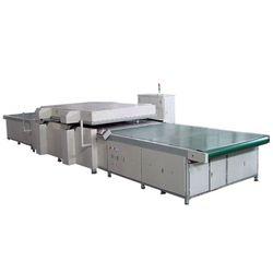Solar Power Plant Laminator Machine