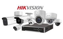 Hikvision CCTV Camera Services