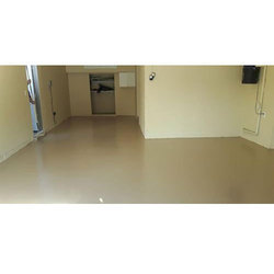 Residential Epoxy Flooring Service