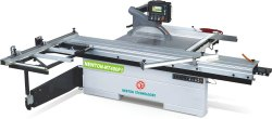 Automatic Sliding Table Panel Saw