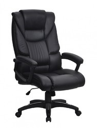 Ashpri Black Executive Chair