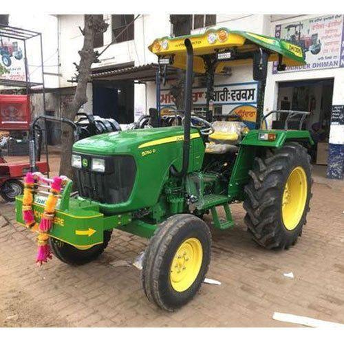 John Deere Fiber Hood, Mohindra Agro Industries
