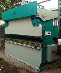 Bending Machine with DRO