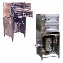 Idli Steamer Boiler