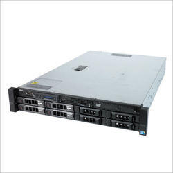 Dell Poweredge R510 Server