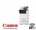 Canon Image Runner Advance 4525I With Dadf