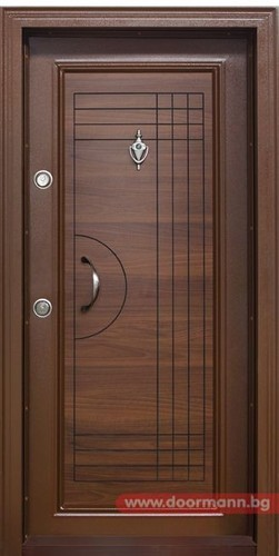 20 Best Modern Door Designs From Wood: Wooden Veneer Door At Rs 16000 /piece