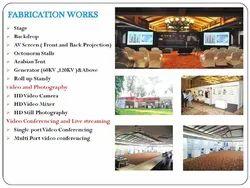 Corporate event organiser, chennai, Seating Capacity: 700