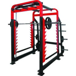 Multi Movement Max Rack
