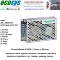 SMPS 24VDC Power Supply