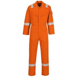Antistatic Flame Retardant Coveralls