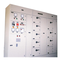 Electric Control Panel For Air Pollution System