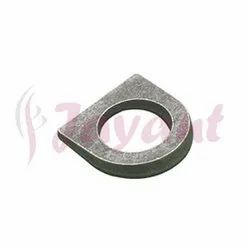 D Washer- CSN 021739,021738,UNI 6598,5716,5715,5717,6597 PN 82018, 82009 D-Shaped Tapered Washers