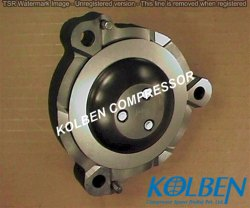 Carrier 5F Discharge Valve Assembly