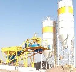 Rmc Ready Mix Concrete plant
