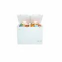 Combi Deep Freezer With Interior Light