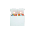 Combi Deep Freezer With Interior Light