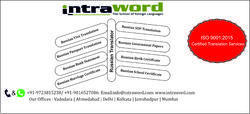 Russian Translator Service In Madurai