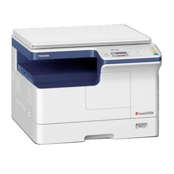 Toshiba Digital Photocopy Machine, Supported Paper Size: A3
