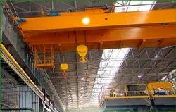 15 Ton Industrial EOT Cranes