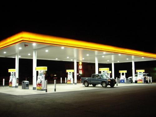 Petrol Pumps Electrification