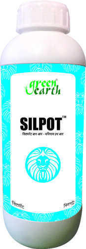 Green Earth SilPot Organic Pesticide, Pack Size: 1000 mL