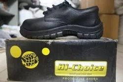 Hi-Choice Industrial Safety Shoes