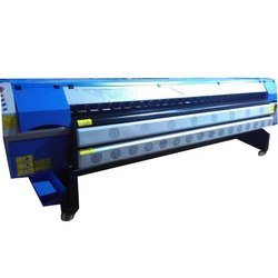 Solvent Printing Machine