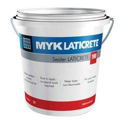 Ceramic Myk Laticrete Tile Adhesive, Pack Type: Bucket, Packaging Size: 20 Ltrs